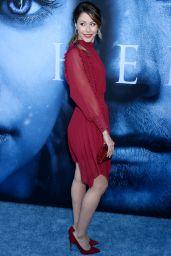 "Amanda Crew – ""Game Of Thrones"" Season 7 Premiere in Los Angeles 07/12/2017"