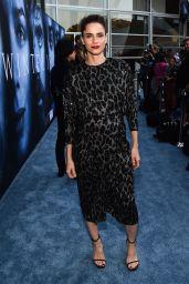 """Amanda Peet – """"Game Of Thrones"""" Season 7 Premiere in Los Angeles 07/12/2017"""