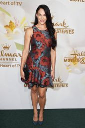 Amanda Righetti – Hallmark Evening Event at TCA Summer Press Tour in LA 07/27/2017