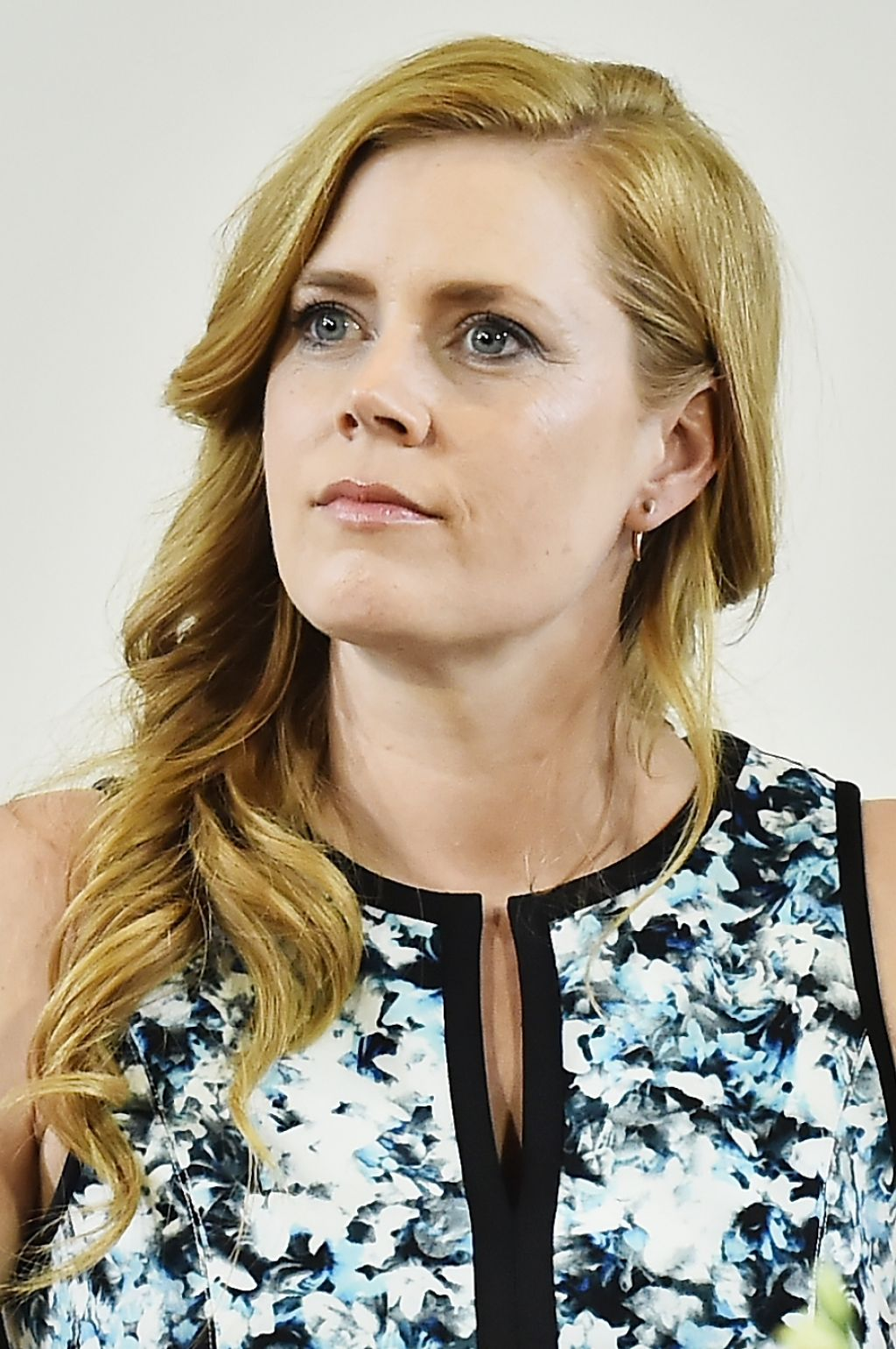 Amy Adams - Giffoni Fi...