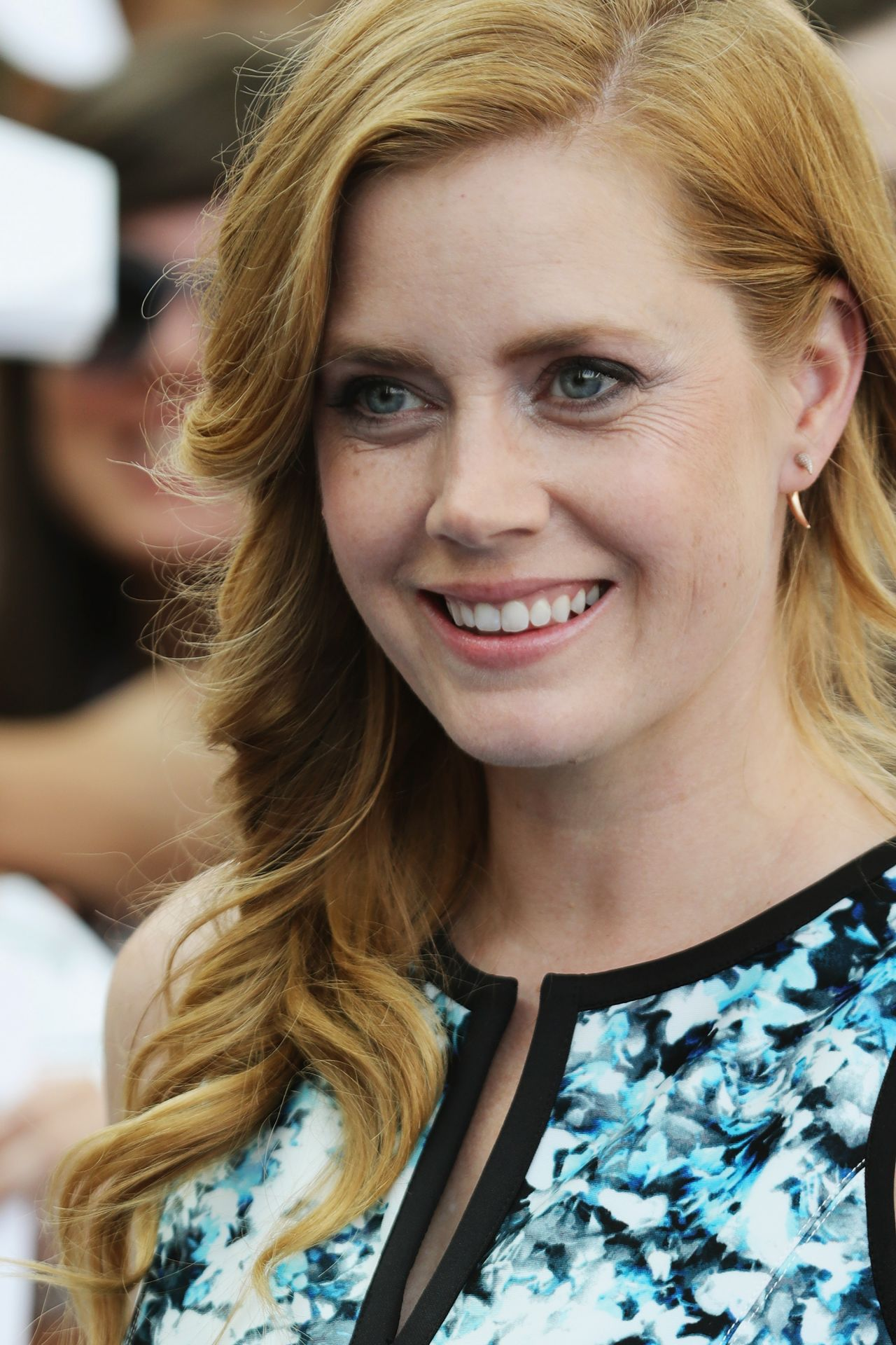 Amy Adams Latest Photo...