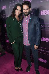 """Amy Landecker – """"Room 104"""" TV Show Premiere in LA 07/27/2017"""