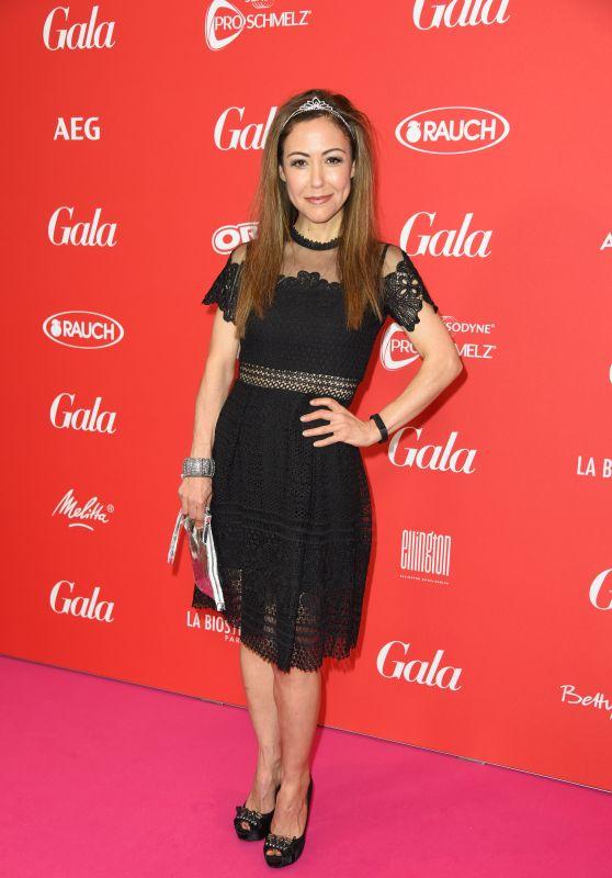 Anastasia Zampounidis – Gala Fashion Brunch at Mercedes-Benz Fashion Week in Berlin 07/07/2017