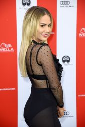Angelina Heger – True Berlin #5 in Berlin 07/11/2017