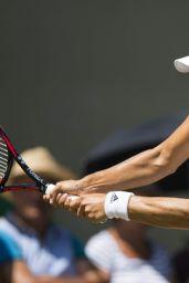 Angelique Kerber – Wimbledon Championships 07/10/2017