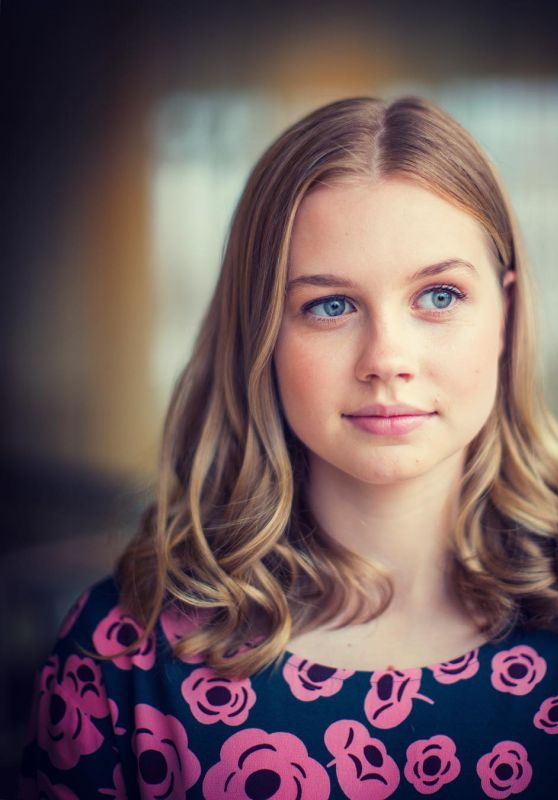 Angourie Rice Headshot, June 2017