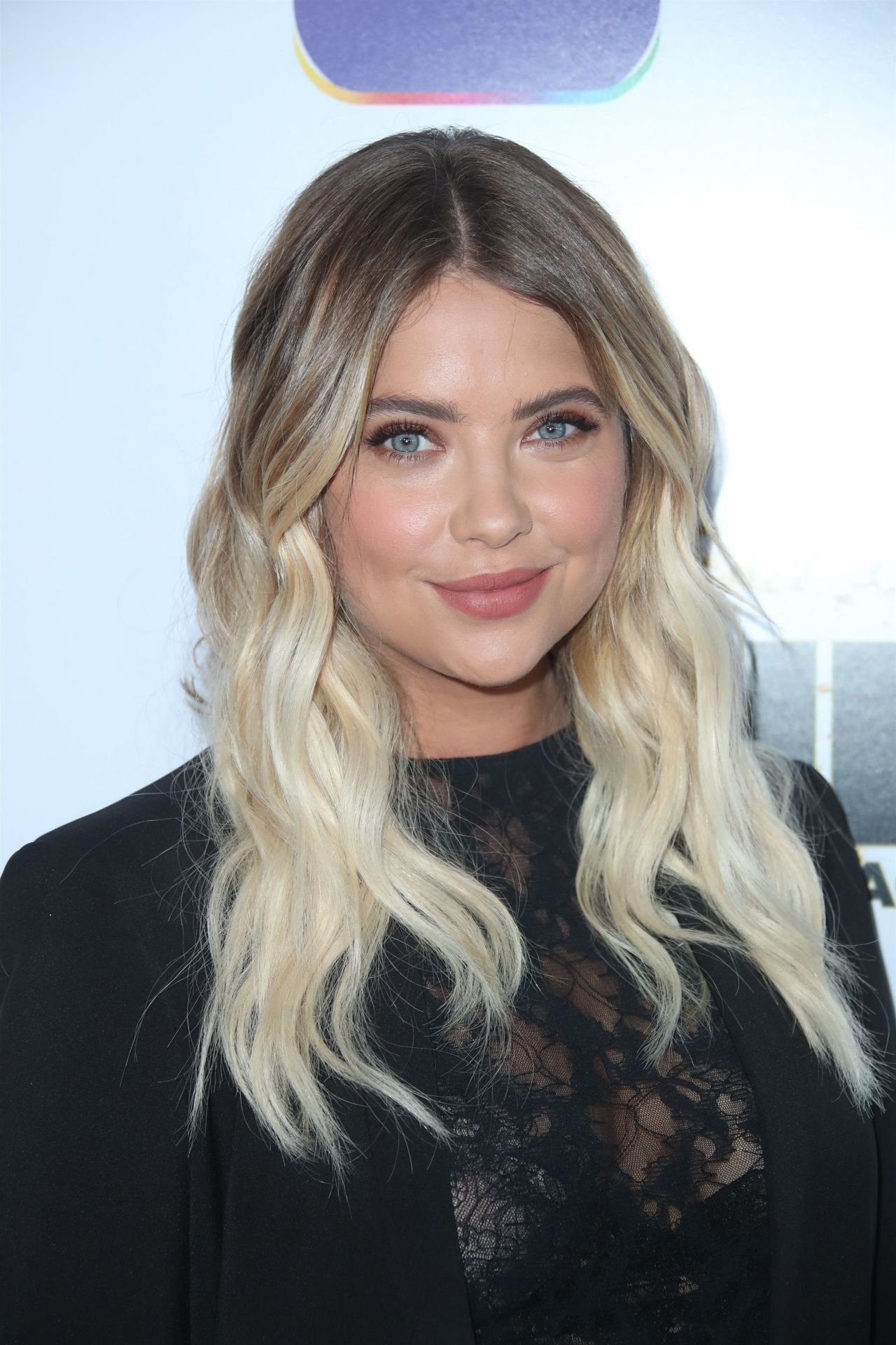 ashley benson - photo #44