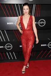 Ashley Wagner - BODY at ESPYS Party in Los Angeles 07/11/2017