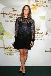 Ashley Williams – Hallmark Evening Event at TCA Summer Press Tour in LA 07/27/2017
