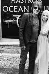 Ava Sambora - Social Media Pics 07/17/2017
