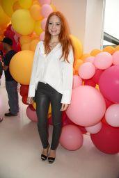 Barbara Meier – Gala Fashion Brunch at Mercedes-Benz Fashion Week in Berlin 07/07/2017