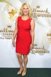 Barbara Niven – Hallmark Evening Event at TCA Summer Press Tour in LA 07/27/2017