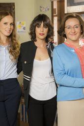 """Belen Cuesta – """"Ella es tu Padre"""" Movie Photocall in Madrid 07/11/2017"""