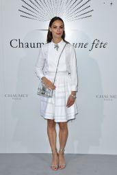 Berenice Bejo – Chaumet Est Une Fete: Haute Coutue Collection Launch in Paris 07/02/2017