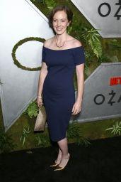 "Bethany Anne Lind – NETFLIX Original Series ""Ozark"" Premiere in NY 07/20/2017"
