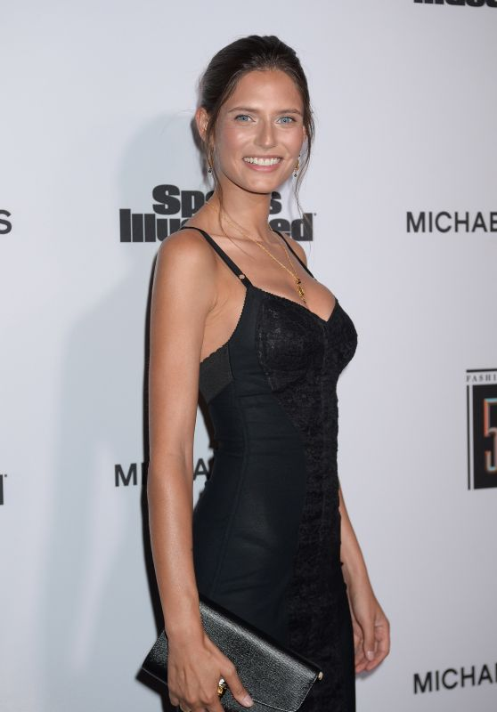 Bianca Balti – SI Fashionable 50 in Hollywood 07/18/2017