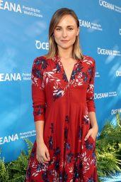 Briana Evigan – Oceana SeaChange Summer Party in LA 07/15/2017