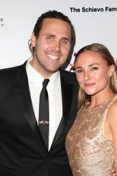 "Briana Evigan – Ride Foundation Inaugural Gala ""Dance For Africa"" in LA 07/23/2017"