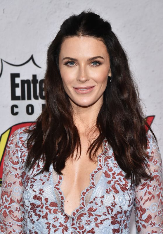 Bridget Regan – EW Party at San Diego Comic-Con International 07/22/2017