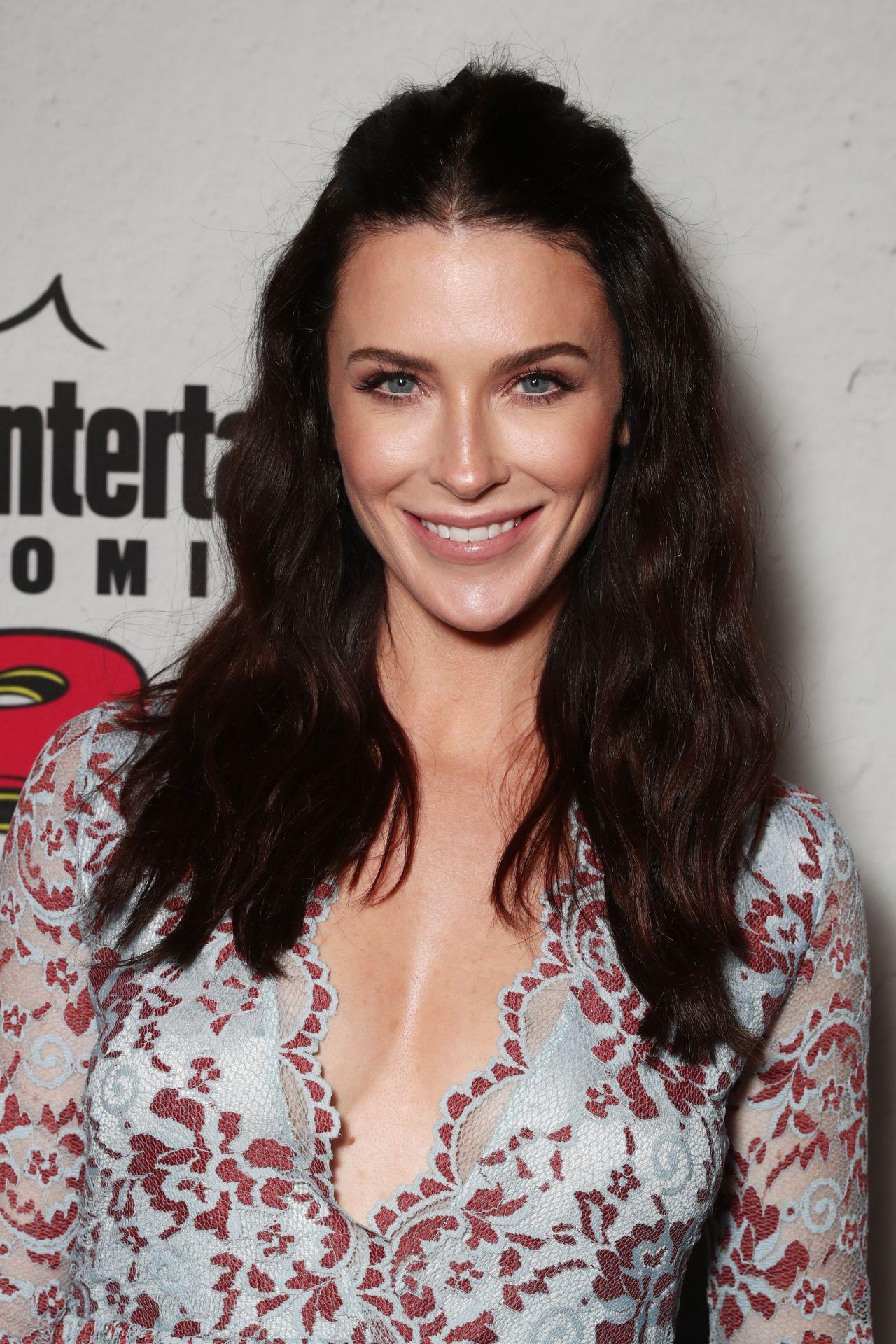 San Diego Ford >> Bridget Regan – EW Party at San Diego Comic-Con International 07/22/2017