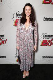 Bridget Regan – EW Party at San Diego Comic-Con International 07/22/2017