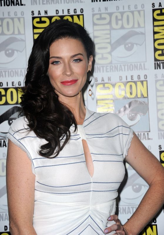 Bridget Regan - TNT