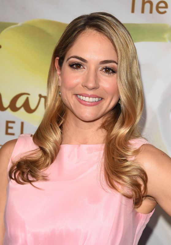 Brooke Nevin – Hallmark Evening Event at TCA Summer Press Tour in LA 07/27/2017