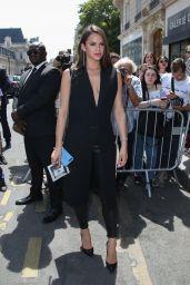 Bruna Marquezine - Jean-Paul Gaultier Show in Paris 07/05/2017