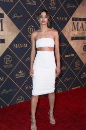 Brytni Sarpy – Maxim Hot 100 Party in Los Angeles 06/24/2017
