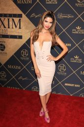 C.J. Franco – Maxim Hot 100 Party in Los Angeles 06/24/2017