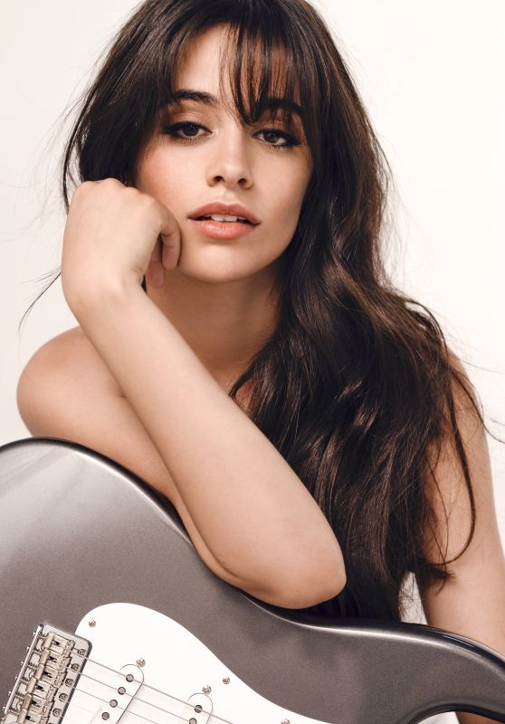 Camila Cabello - Photoshoot for L