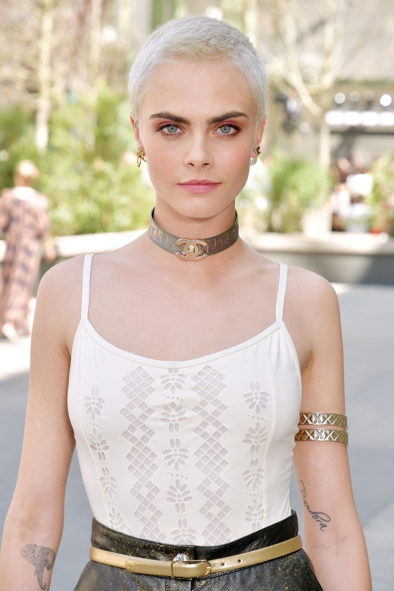 Cara Delevingne Latest Photos