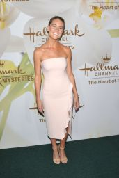 Cassidy Gifford – Hallmark Evening Event at TCA Summer Press Tour in LA 07/27/2017
