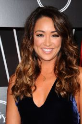 Cassidy Hubbarth – BODY at ESPYS Party in Los Angeles 07/11/2017