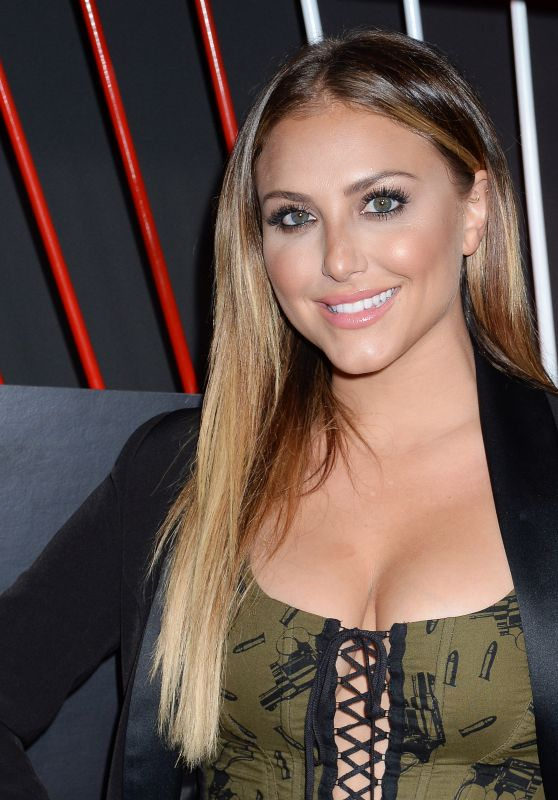 Cassie Scerbo on Red Carpet – BODY at ESPYS Party in Los Angeles 07/11/2017