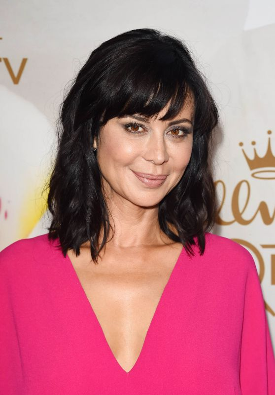 Catherine Bell – Hallmark Evening Event at TCA Summer Press Tour in LA 07/27/2017