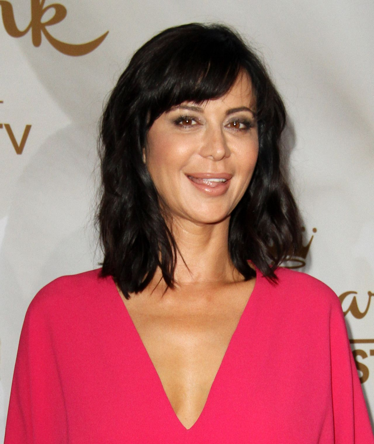 Catherine Bell Hallmark Evening Event At Tca Summer