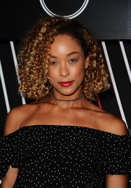 Chaley Rose – BODY at ESPYS Party in Los Angeles 07/11/2017