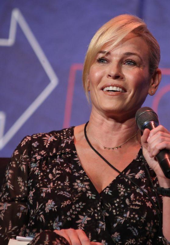 Chelsea Handler - 2017 Politicon in Pasadena, CA 07/29/2017