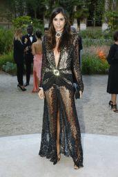 Christina Pitanguy at amfAR Gala – Haute Couture Fashion Week in Paris 07/02/2017