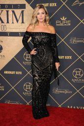 Ciara Price – Maxim Hot 100 Party in Los Angeles 06/24/2017