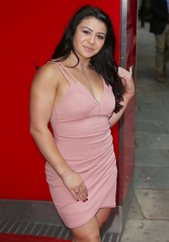 Claudia Fragapane Latest Photos Celebmafia
