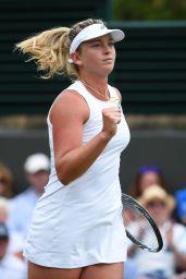 Coco Vandeweghe – Wimbledon Championships in London 07/04/2017