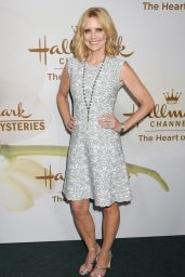 Courtney Thorne-Smith – Hallmark Evening Event at TCA Summer Press Tour in LA 07/27/2017