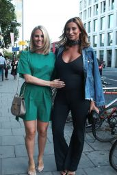 Danielle Armstrong & Ferne McCann – Ann Summers Launch Party in London, UK 07/27/2017