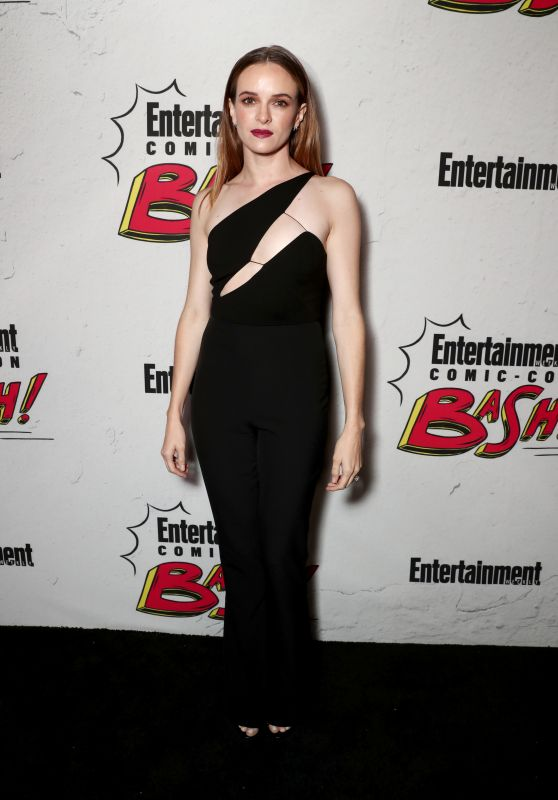 Danielle Panabaker – EW Party at San Diego Comic-Con 07/22/2017