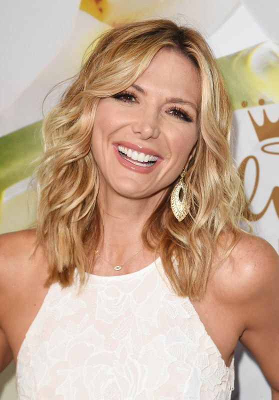 Debbie Matenopoulos – Hallmark Evening Event at TCA Summer Press Tour in LA 07/27/2017
