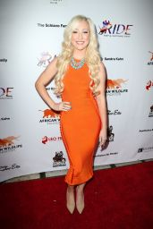 "Debbie Sherman – Ride Foundation Inaugural Gala ""Dance For Africa"" in LA 07/23/2017"