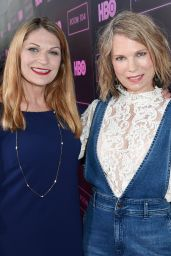 "Dendrie Taylor – ""Room 104"" TV Show Premiere in LA 07/27/2017"