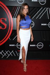 Dianna Russini – BODY at ESPYS Party in Los Angeles 07/11/2017